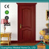 Customize Wooden Door for Hotel/Villa Project