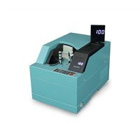 FDJ-100 Desktop Banknote Counter with Dual-Display & CE for both Bundled & Loose Money