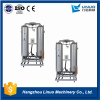 Heatless Regenerative Desiccant Air Dryer