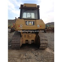 Used Crawler Bulldozer CAT D7G Cheap Price Second-Hand