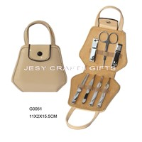 Handbag Design Manicure Set(G0051)