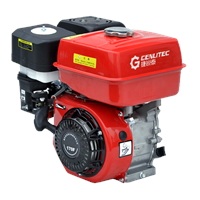 5.5hp, 6.5hp, 7.0hp, 13hp, 15hp, 16hp Single Cylinder Gasoline Engine