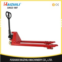 Warehouse Handling Equipment CBY AC 3.5 Ton Manual Hydraulic Pallet Jack