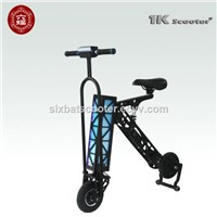 New Arrival 2 Wheel Mini Foldable Electric Scooter