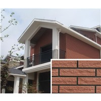 Waterproof Exterior Wall & Interior Wall Decoration with Flexible Wall Tile with Factory Price In China