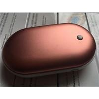 Wholesale Slim Colorful Powerbank Charger Portable Power Bank 5000mah