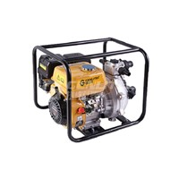 6.5HP Gasoline High Pressure Water Pump/Fire Fighting Water Pump