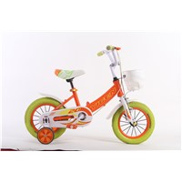 OEM Service Kids Bicycle 12 Inch Kids Bikes Easy Assebling Mountain Bikes for Child