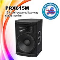 PRX615M 15inch Speaker Box & Loudspeaker Sound Systems Equipment