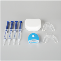 Manufacturer Directly Supply Teeth Whitening Gel with CP HP or Non Peroxide Tooth Whitening Kits