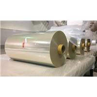 12um BOPET Film Corona Inside for Packing & Printing