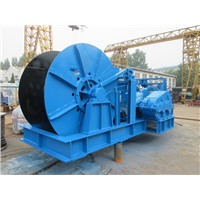 Professional Manufacture 2ton, 3ton, 5ton, Electric Winch with Hook as Full Set