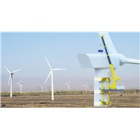 8ton~12ton Wind Power Generator Maintenance Crane for Sale