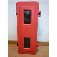 Plastic Fire Extinguisher Cabinet