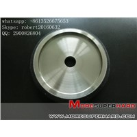 CBN Grinding Wheel for Band Saw Blades