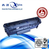Q2612A Toner Cartridge for 1010/1012