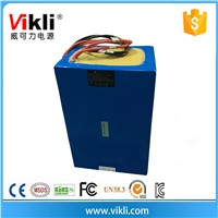 Lithium Ion Battery 24v200ah Lifepo4 Battery Pack for Solar System