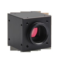 1.3MP USB Monochrome Industry Camera, Machine Vision Camera Auto/Manual/Area Exposure, 32MB On-Board Memory High Speed