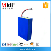 12v 12ah LiFePO4 Battery Pack