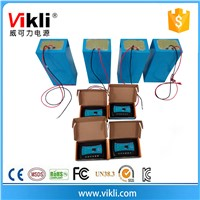 12v 40ah LiFePO4 Battery Pack