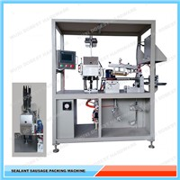 Automatic Filling Machine for 600ml Silicone Sausage Sealant
