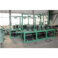 Wet Type Wire Drawing Machine for New Wire