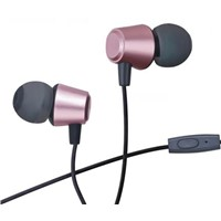 Deep Sound Metal Earphone