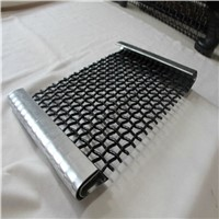 High Carbon Steel Mineral Crusher Mesh