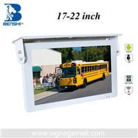 22 Inch Bus LED Screen LED Digital