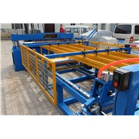 50mm -200mm Automatic Wire Mesh Welding Machine