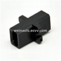 Optical Fiber Adapter Adaptor Coupler MTRJ Mt-Rj
