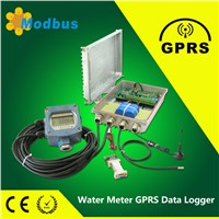 Wireless Modbus Equipment Water Meter DataLogger