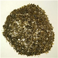 Raw Mica Phlogopite Ore Insulation Refractory Materials