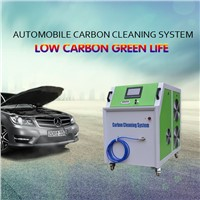 Okay Factory Price CCS1500 Engine Carbon Cleaning Machine for Sale