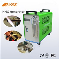 Welding High Frequency Hho Welder Water Welding Machine for Sale