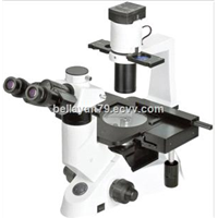 Biobase Inverted Microscope with Trinocular Head XDS-403