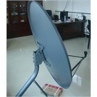 Satellite Antenna Ku Band(60cm-1.8M) & C Band (1.5M-3.6M)