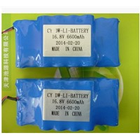 3.7V 550mAh 2016 High Recommend Rechargeable New Arrival the Lithium Battery 503040