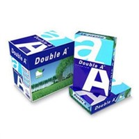 Double A A4, A3 Copy Paper 80gsm 75gsm for Sale