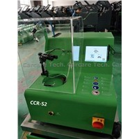 CCR-S2 Touch-Screen Common Rail Injector Test Machine