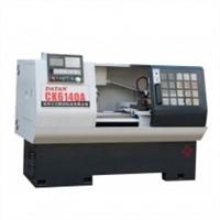 CNC Lathe Machine Series