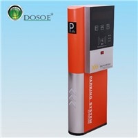 Intelligent Automatic Car Parking Management System with Parking Barrier for Hotels