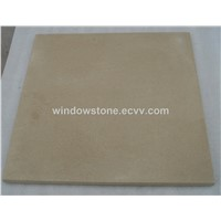 Yellow Sandstone Tile & Paver