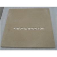 Yellow Sandstone Tile & Paver