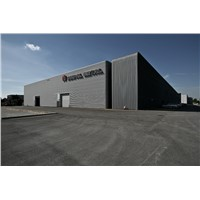 Construction Design Structure Steel Warehouse