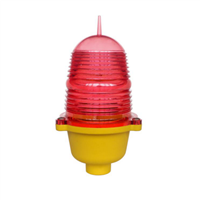 Low-Intensity Single Aviation Obstruction Light