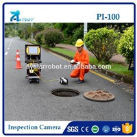China Manufacturer Cheap Pipe Inspection Camera