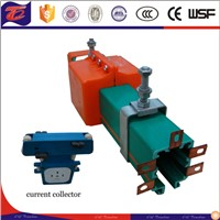 Enclosed Copper Conductor Bar System for Crane