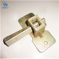 Cast Iron Formwork Rapid Clamp Used 8mm--12mm Tie Rod