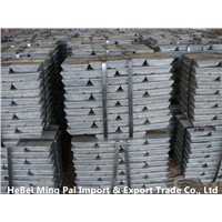 High Specification & Reasonable Price Aluminum Ingots 99.7%